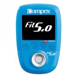 COMPEX FIT 5.0 + 4 sachets d'électrodes